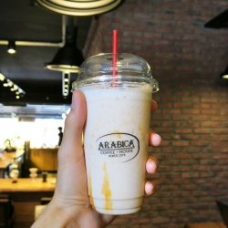 arabica coffee house Smoothies & Cooler