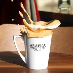 arabica coffee house Extralar